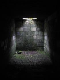 Tiny bunker